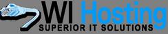 WI Hosting Logo